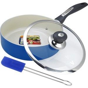 Сковорода Vitesse d 24 см VS-2202 сковорода d 24 см vitesse vs 2296