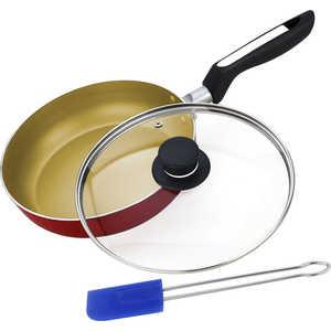 Сковорода Vitesse d 20 см VS-2204 сковорода d 20 см vitesse jewelry gold vs 2500