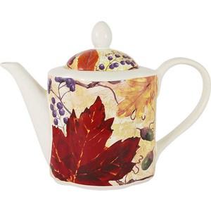 Заварочный чайник Imari Кленовый лист (IM15018A-A2351) кленовый гай