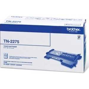 Brother TN-2275 картридж tn135bk brother tn 135bk tn135bk