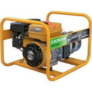 Генератор бензиновый Caiman Expert 4010X генератор бензиновый caiman expert 3010x