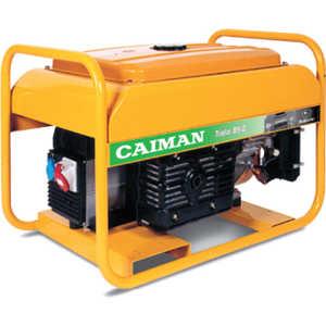 Генератор бензиновый Caiman Tristar 8510MTXL27 бензиновый генератор firman rd8910e1