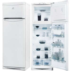 Холодильник Indesit TIA 18 indesit tia 16