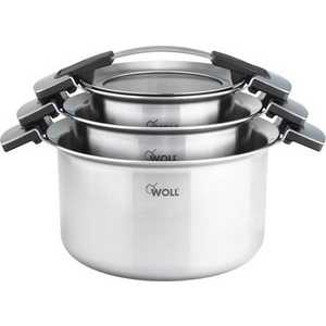 Набор посуды Woll 101CO
