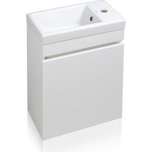 Тумба под раковину Style line Compact, люкс, Como 40 (2000949096025) compact