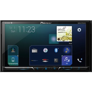 Автомагнитола Pioneer AVH-Z5000BT корпус corsair obsidian series 350d window cc 9011029 ww page 1