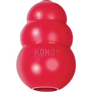 Игрушка KONG Classic Medium 8х6см для собак girl pattern glow in the dark protective tpu back case for iphone 4 4s white light pink