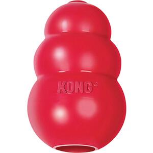 Игрушка KONG Classic Extra Large очень большая 13х8см для собак