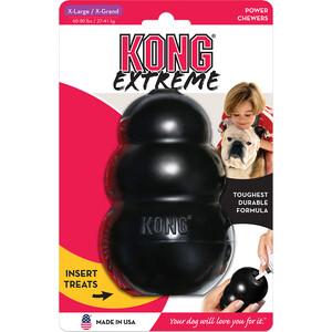 Игрушка KONG Extreme Extra Large 13х9см очень большая очень прочная для собак stealth f117 replacement full face helmet extreme comfort system liner gray x large