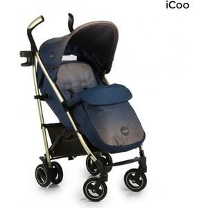 Коляска i'coo Pace (dress blue) (130025)