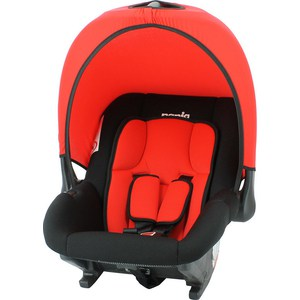 Автокресло Nania Baby Ride Eco (red) (377216)