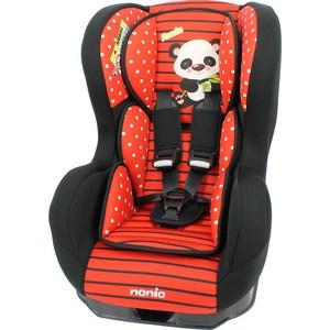 Фотография товара автокресло Nania Cosmo SP (panda red) (84246) (789962)