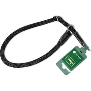 Фотография товара ошейник-удавка Hunter Collar Training Freestyle 60/10 нейлоновая стропа черная для собак (790105)