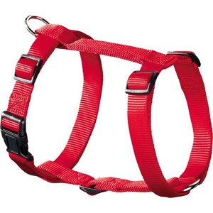 Шлейка Hunter Smart Harness Ecco Sport Rapid L/25 (54-87/59-100 см) нейлон красная для собак 10pcs lot 25a mager ssr mgr 3 032 3825z dc ac three phase solid state relay dc control ac 25a 380v