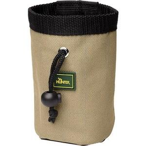 Сумочка Hunter Belt Bag Basic Small для лакомств малая без кармана для кликера и клипсы для ремня для собак