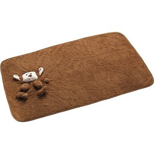 Одеяло Hunter Puppy Blanket Madison Monkey 100 x 65cm Обезьянка флис коричневый для щенков candice guo plush toy stuffed doll cute animal anime cartoon lion tiger giraffe monkey elephant pillow cushion blanket quilt 1pc