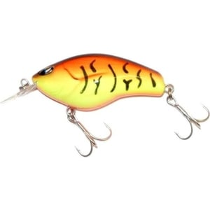 Воблер Yo-Zuri Short Tail Long Cast NTDF (11,5г F839-SYC) yo zuri
