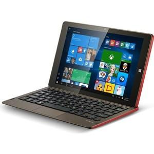 Ноутбук-планшет Prestigio Visconte V 10.1 32Gb Coffee планшет