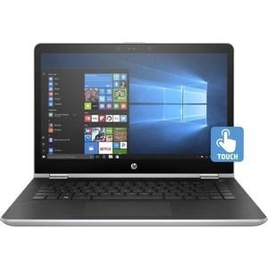 Ноутбук HP 14-ba049ur (Pentium 4415U 2.3GHz/14''/1920x1080/4Gb/128Gb SSD/HD Graphics 610/no DVD/Cam/Win 10)