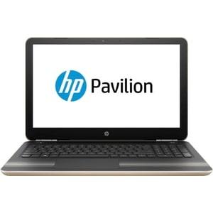 Ноутбук HP 15-aw021ur (А9-9410 2.9Ghz/15.6''/1366x768/6Gb/512Gb/Radeon R7 M440/DVD-RW/Win10)