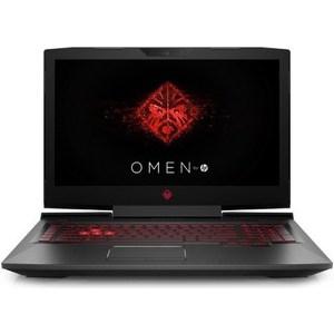 Игровой ноутбук HP Omen 17-an048ur (Core i5-7300HQ/ 2.5Ghz/17.3/Full HD/6Gb/1Tb HDD + 128Gb SSD/GeForce GTX 1050/Win 10) корпус для hdd orico 9528u3 2 3 5 ii iii hdd hd 20 usb3 0 5
