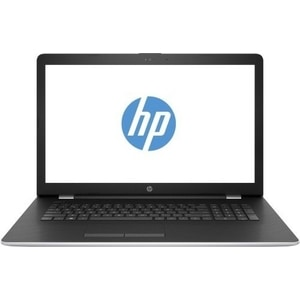 Ноутбук HP 17-bs037ur (Core i3 6006U/ 2Ghz/17.3/1600x900/4Gb/1Tb/Radeon HD 520/DVD-RW/Win 10) ноутбук hp 15 bs027ur 1zj93ea core i3 6006u 4gb 500gb 15 6 dvd dos black