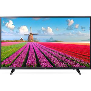 LED Телевизор LG 49UJ620V цена
