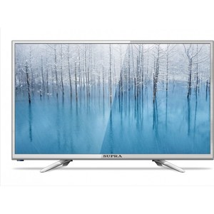 LED Телевизор Supra STV-LC24LT0011W телевизор supra stv lc24t660wl