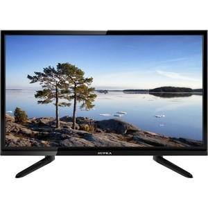 LED Телевизор Supra STV-LC24LT0040W led телевизор supra stv lc22lt0020f