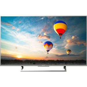 LED Телевизор Sony KD-49XE7077 4k uhd телевизор sony kd 49 xe 9005 br2