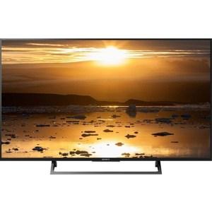 LED Телевизор Sony KD-49XE7005 givenchy шарф