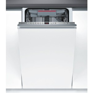 Встраиваемая посудомоечная машина Bosch SPV66MX10R встраиваемая посудомоечная машина 45 см bosch supersilence spv63m50ru