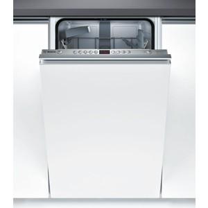Встраиваемая посудомоечная машина Bosch SPV45DX10R посудомоечная машина встраиваемая bosch spv 53m00ru