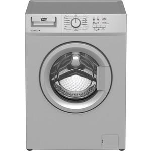 Стиральная машина Beko WRE 55P1 BSS посудомоечная машина beko dis 15010