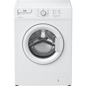 Стиральная машина Beko WRE 55P1 BWW стиральная машина beko wre 54p1 bww