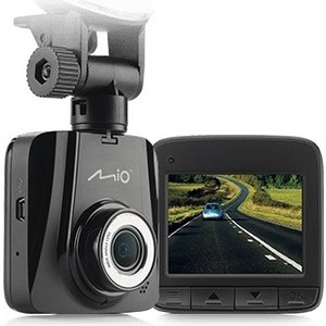 Видеорегистратор Mio MiVue C305 видеорегистратор mio mitac mivue c305