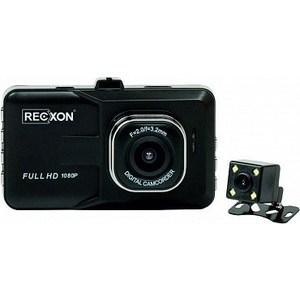все цены на Видеорегистратор RECXON QX-1 онлайн