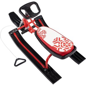 Фотография товара снегокат Sweet Baby Snow Rider Red (394844) (790552)