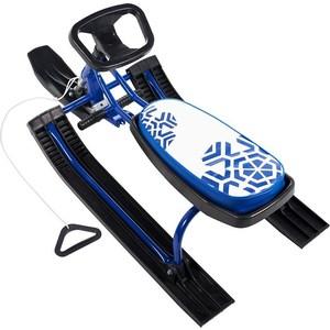Снегокат Sweet Baby Snow Rider Blue (394845)