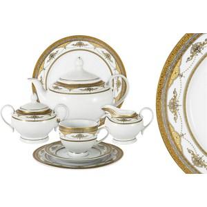 Чайный сервиз 42 предмета на 12 персон Bavaria Бремен (B-17532/42) bavaria