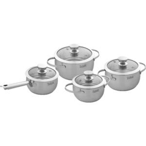 Набор посуды 8 предметов Taller Хантли (TR-1017) набор посуды taller tr 1040