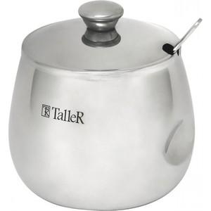 Сахарница Taller Вивиан (TR-1122) чайник taller эллингтон tr 1380 2 8л