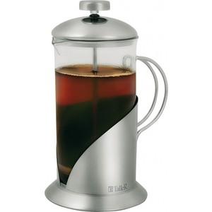 Френч-пресс 0.6 л Taller (TR-2301) чайник со свистком 2 8 л taller эллингтон tr 1380