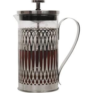Френч-пресс 0.6 л Taller (TR-2313) чайник со свистком 2 8 л taller эллингтон tr 1380