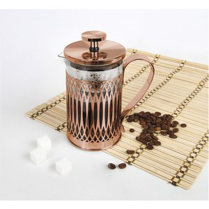 Френч-пресс 0.35 л Taller (TR-2316) чайник со свистком taller tr 1342