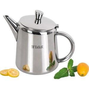 Кофейник 0.5 л Taller Арчер (TR-1337) чайник taller эллингтон tr 1380 2 8л