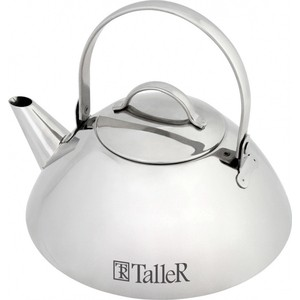 Чайник заварочный 1 л Taller Саймон (TR-1345) чайник заварочный taller tr 1346
