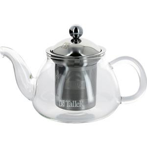 Чайник заварочный 0.7 л Taller (TR-1346) кастрюля taller tr 7143 кэтлин