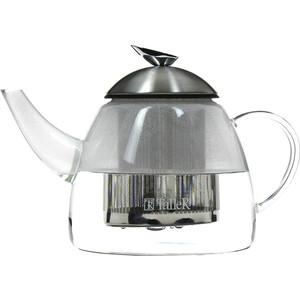 Чайник заварочный 1,2 л Taller (TR-1348) кастрюля taller tr 7143 кэтлин