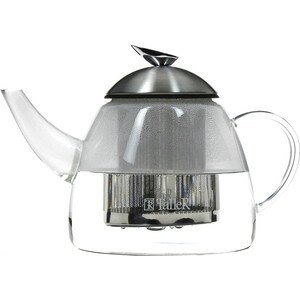 Чайник заварочный 1,2 л Taller (TR-1348) чайник заварочный taller tr 1348 1 2 л